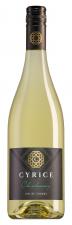 Cyrice Vin de France Chardonnay geschenkpakket