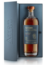 Arran Malt 21 Years Old