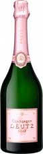Deutz Champagne Brut Rosé halve fles