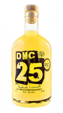 DMC 25 Drunken Monkey Limoncello - Peize