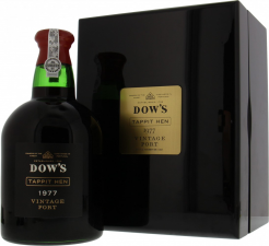 Dow's Tappit Hen Vintage Port