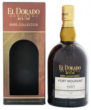 El Dorado Rum Port Mourant
