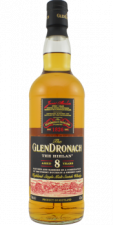 Glendronach 8 Years Old
