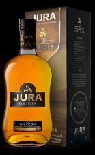 Isle of Jura Origin 10 Years Old