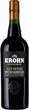 Krohn 10 years old