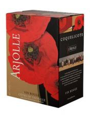 L'Arjolle Côtes de Thongue rood BIB 5 liter