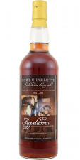 Port Charlotte Fresh Oloroso sherry cask