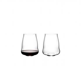 Riedel Stemless Wings Pinot Noir/ Nebbiolo