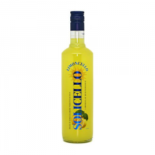 Solicello Limoncello