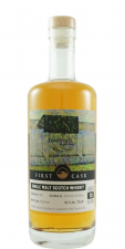 Tomintoul 10 Years Old Cask Strength