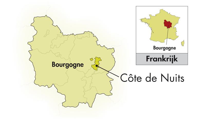 Domaine Chopin Côte de Nuits Villages Blanc Les Monts de Boncourt