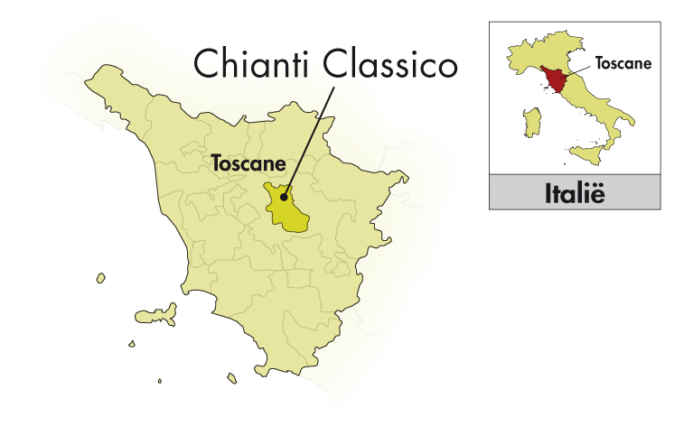 Isole e Olena Toscana Chardonnay