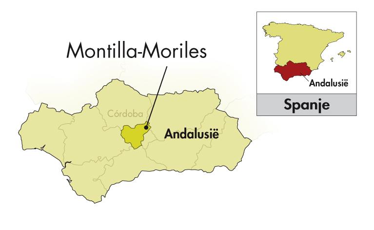 Alvear Montilla-Moriles Fino Capataz