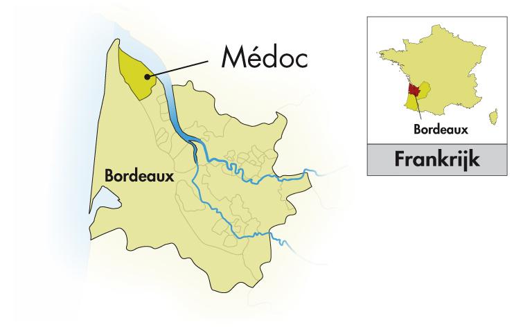 De Bensse Médoc