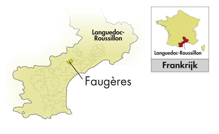 Domaine Saint Antonin Languedoc Les Jardins