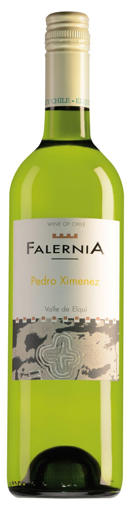 Viña Falernia Elqui Valley Pedro Ximenez