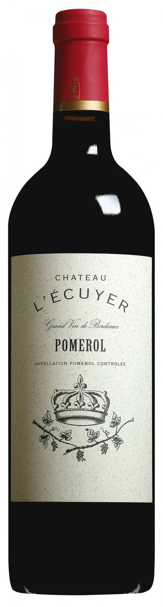 Château L'Écuyer Pomerol