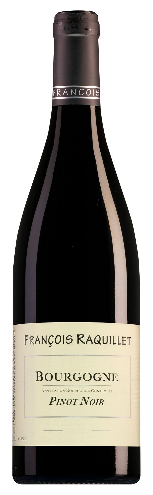 Domaine Raquillet Bourgogne Pinot Noir