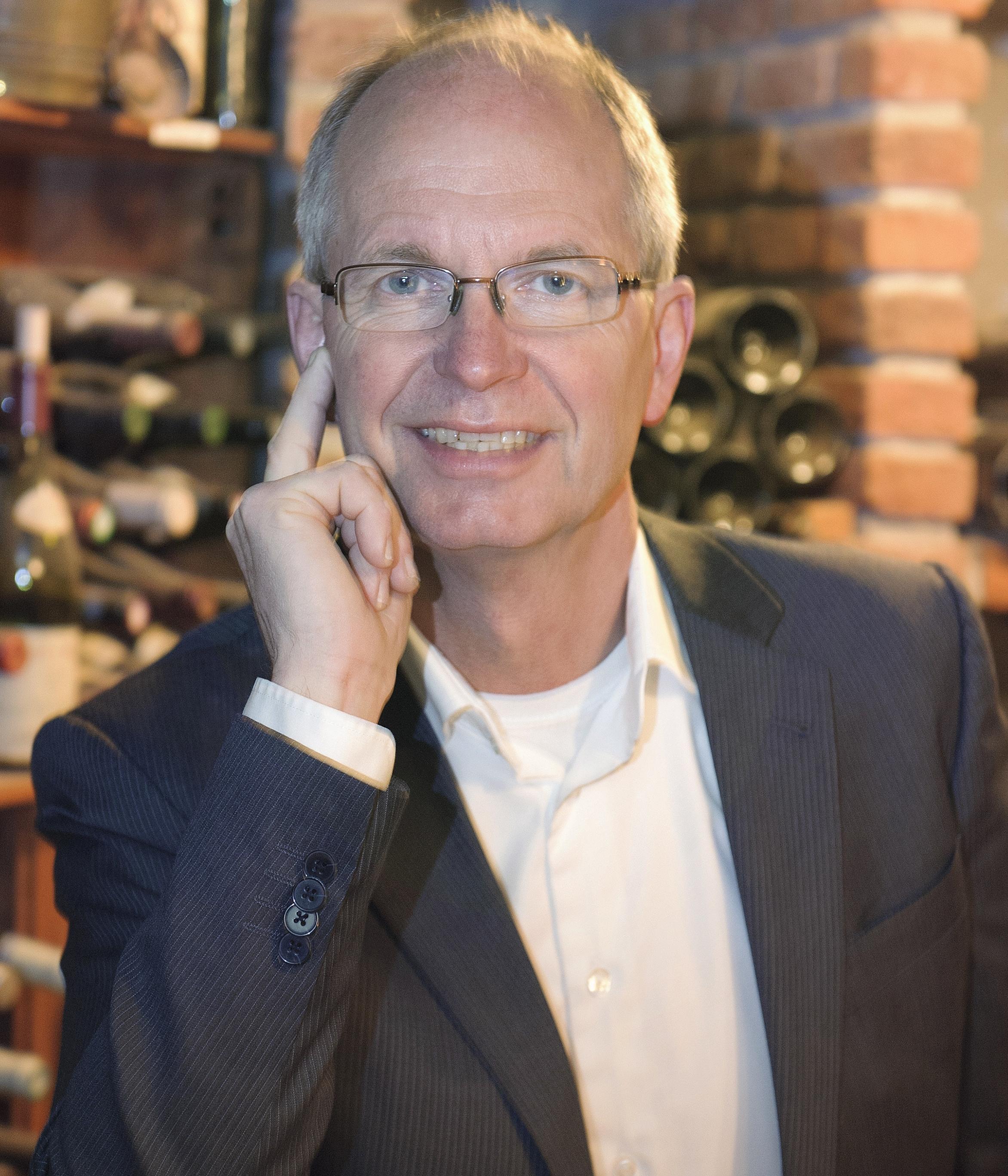 Peter van Wijngaarden