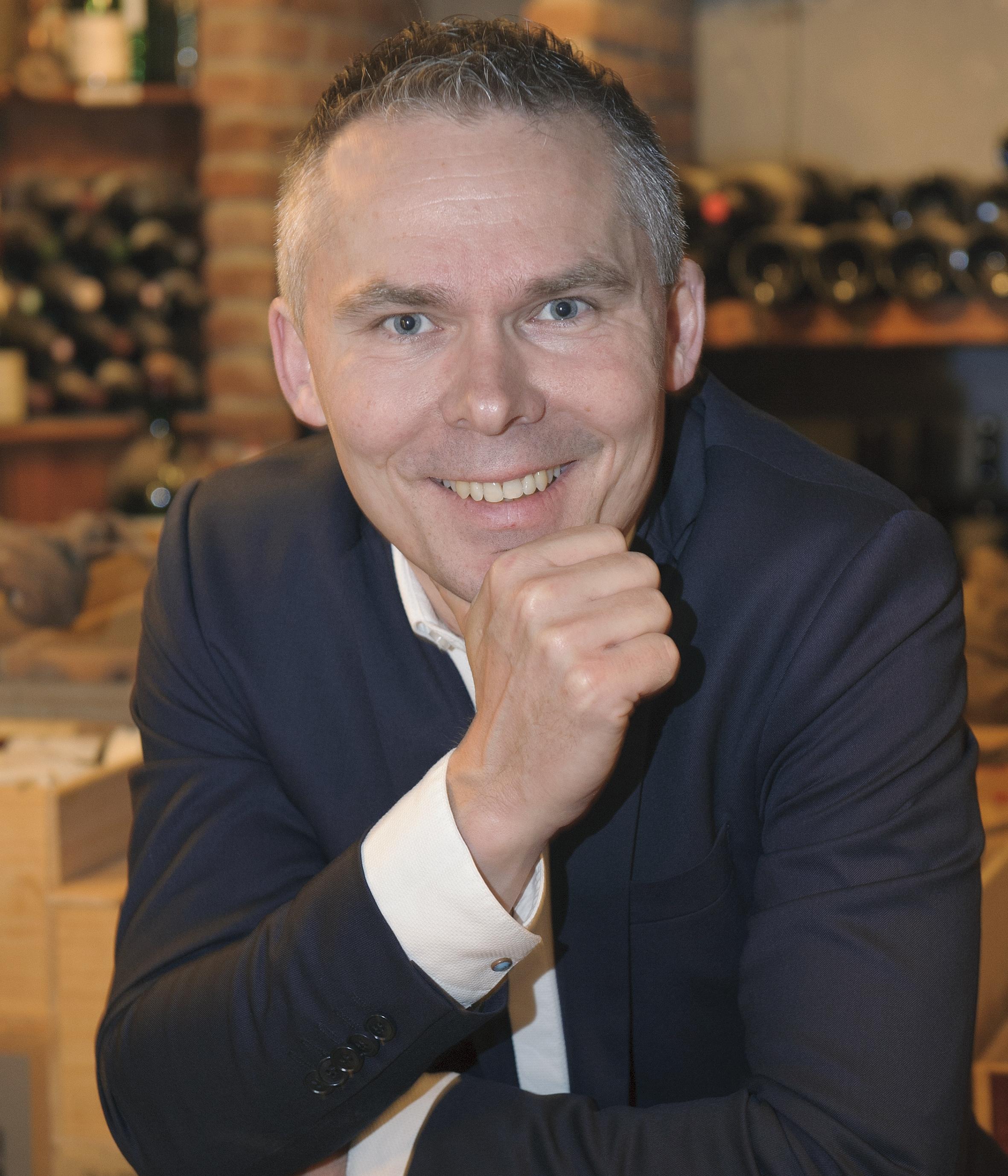 Arjen Hulshof