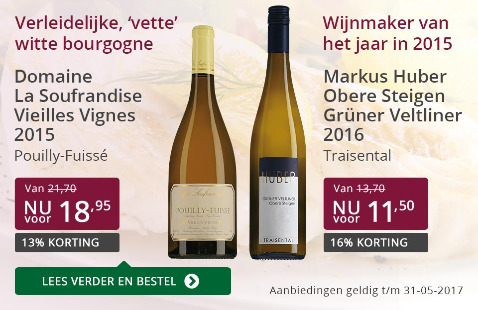 Aanbevolen wijnen - paars