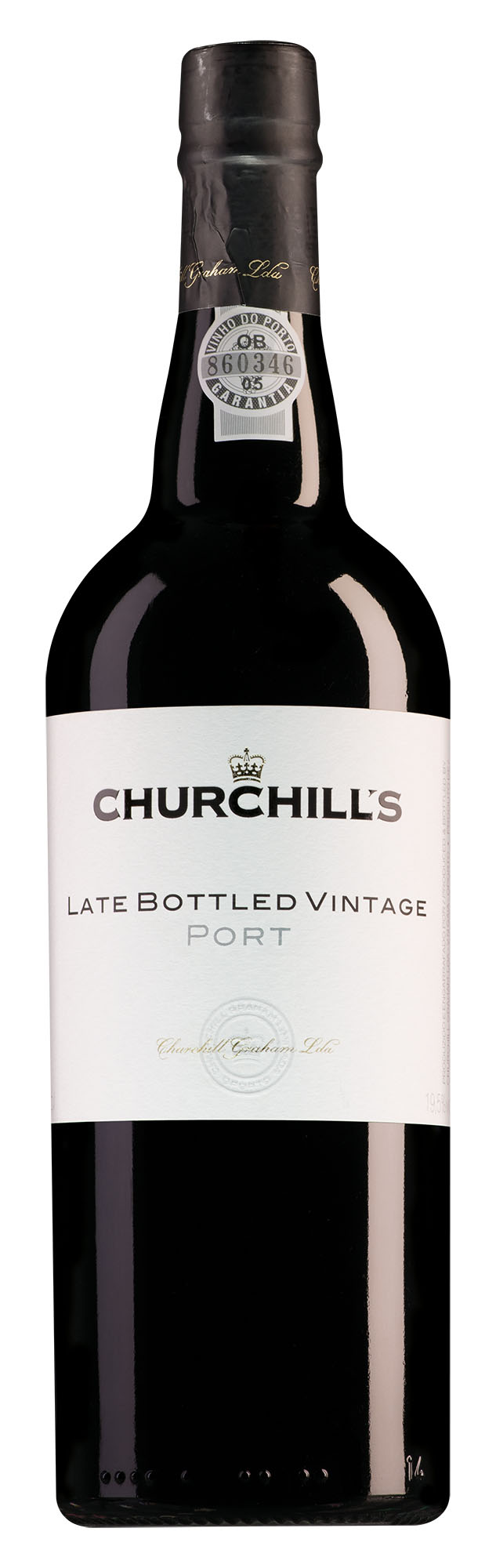 Churchill's Late Bottled Vintage Port