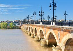Bordeaux wijnen: de Bordeaux wijnstreek
