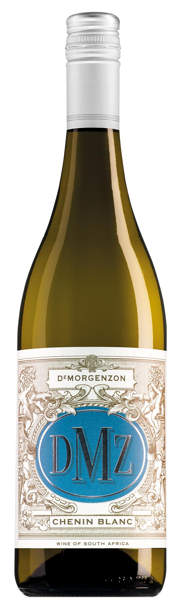 DeMorgenzon DMZ Western-Cape Limited Release Chenin Blanc