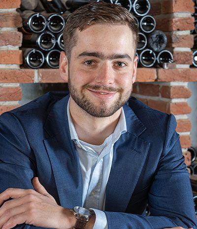 Aron Jansen