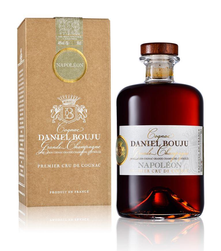 Daniel Bouju Napoleon 50cl
