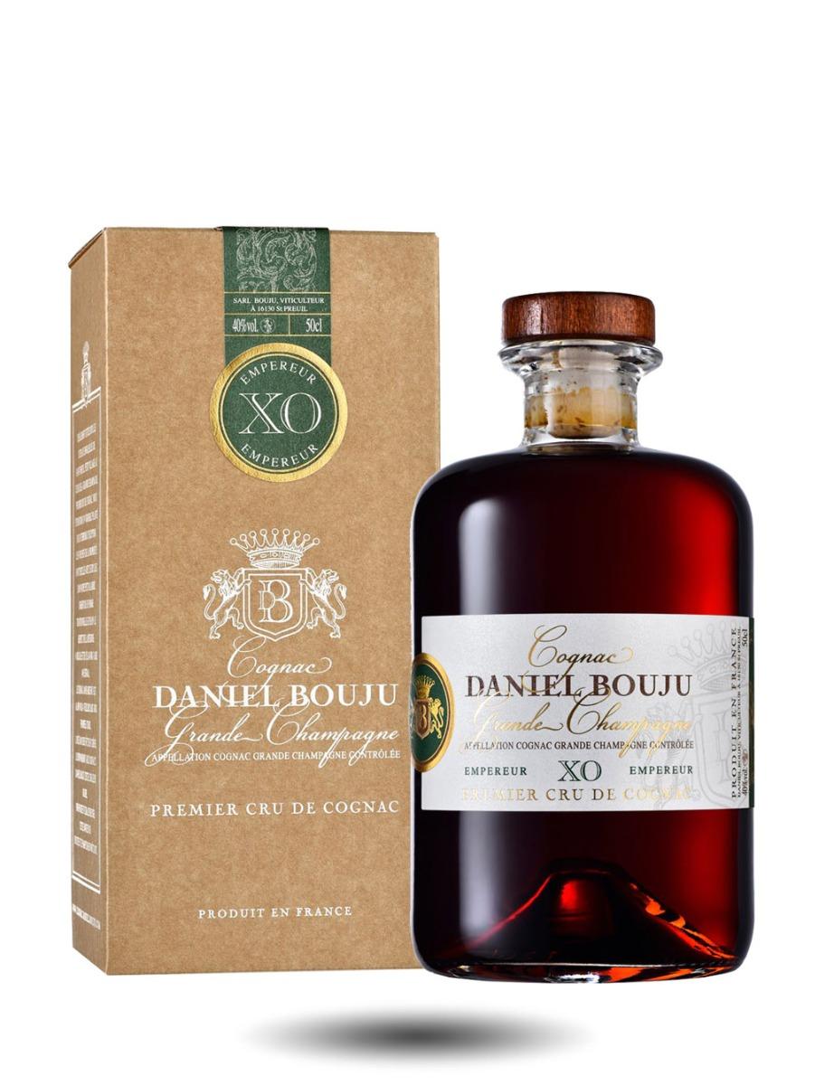 Daniel Bouju Empereur X.O. 50cl