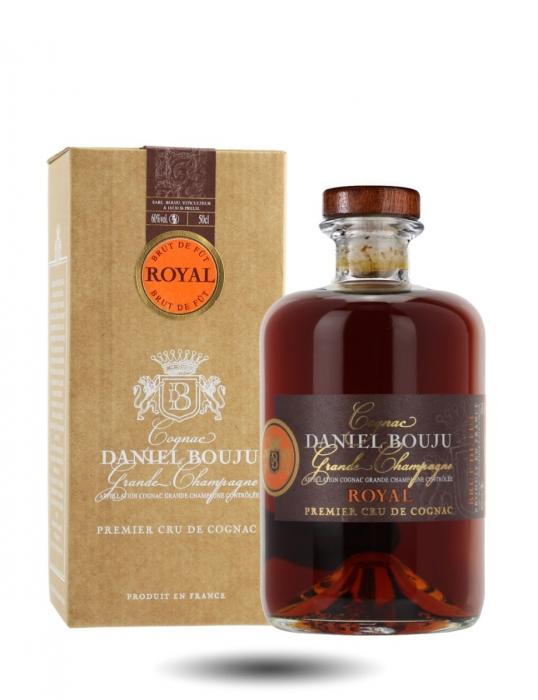 Daniel Bouju Royal 50cl