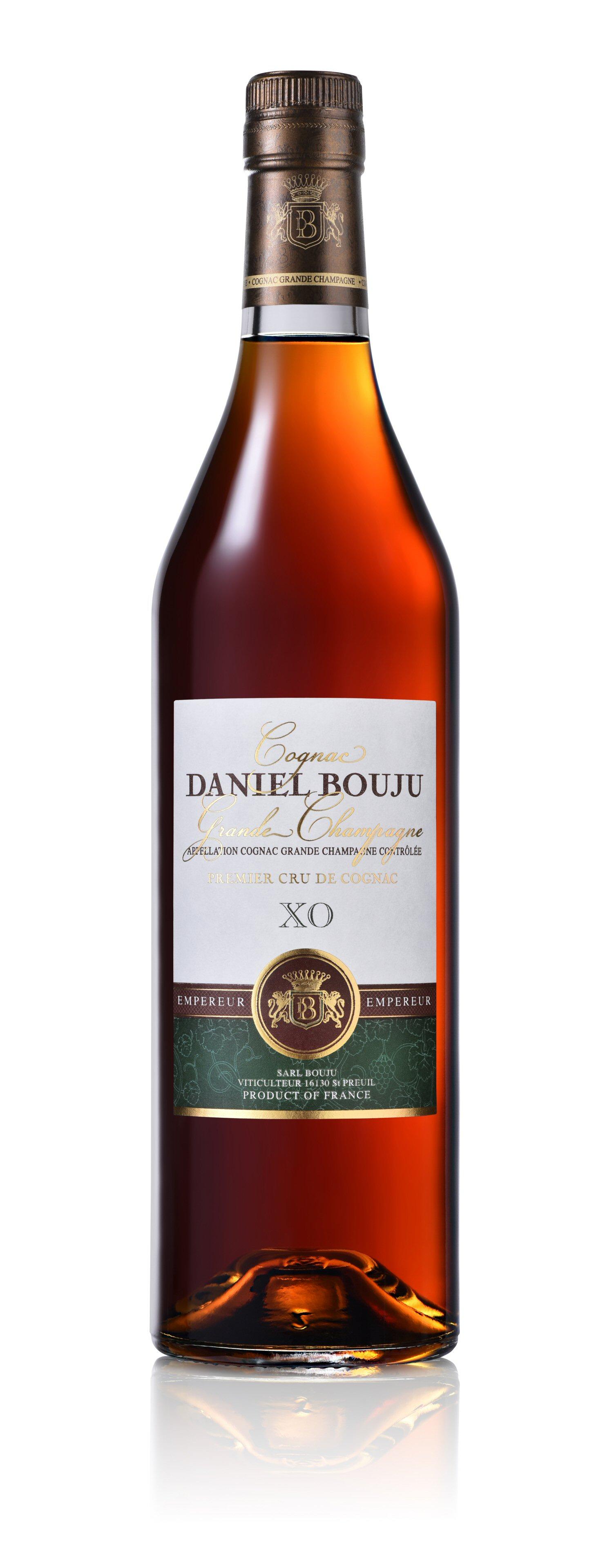 Daniel Bouju Empereur X.O. 70cl