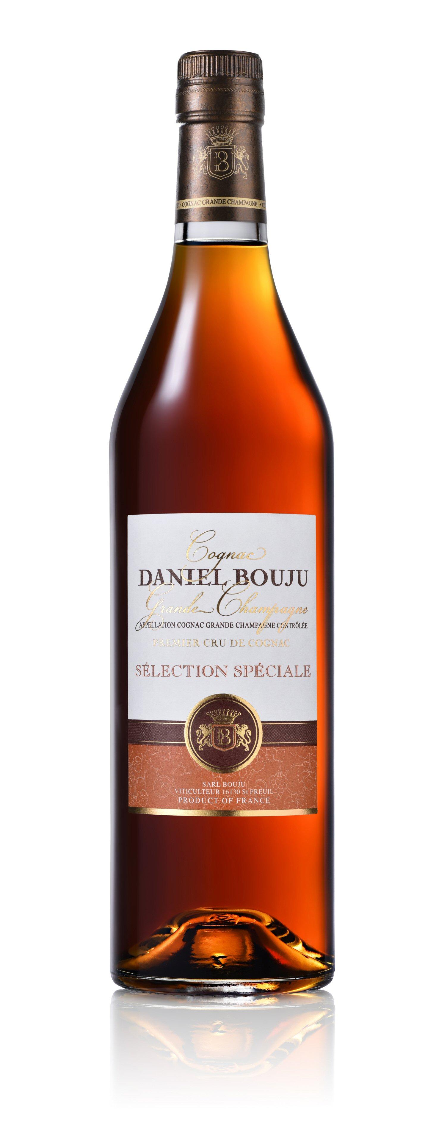 Daniel Bouju Sel. Speciale 70cl