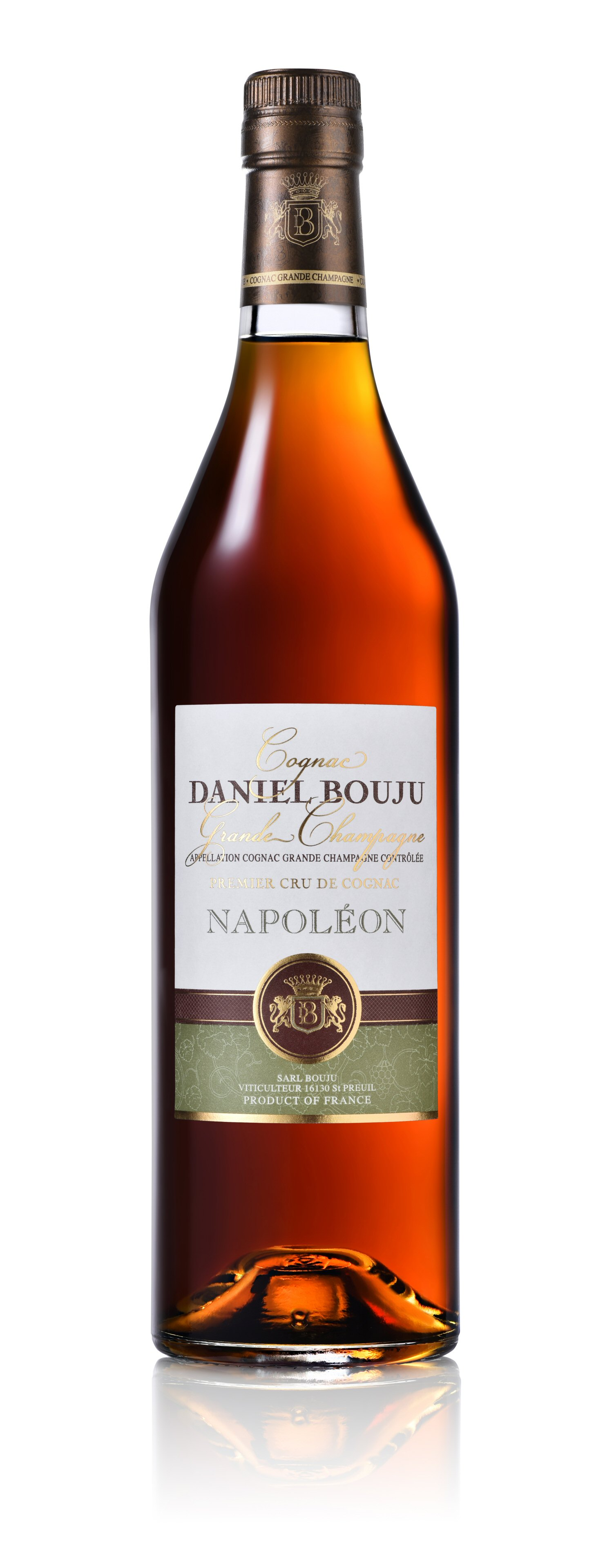 Daniel Bouju Napoleon 70cl