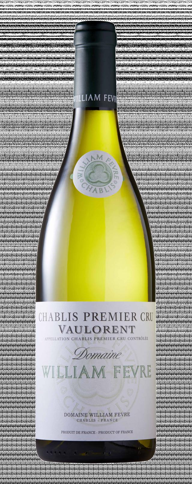 William Fèvre Chablis Bougros Grand Cru