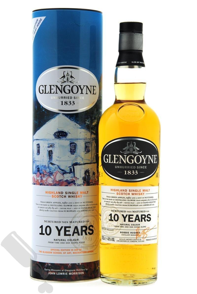 Glengoyne 10 Limited