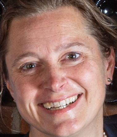Sandra Appeldoorn