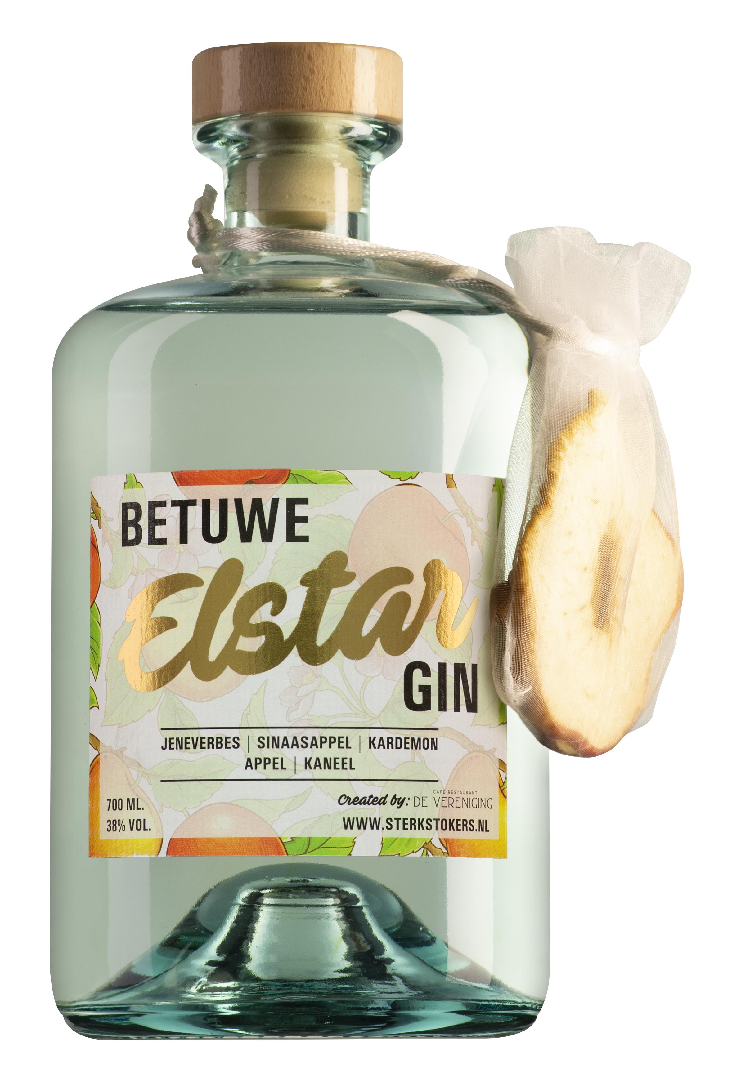 Elstar Appel Gin