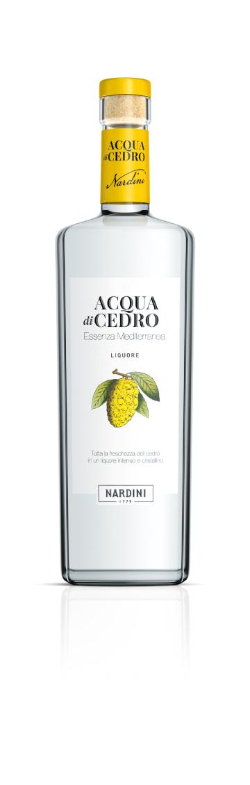 Acqua di Cedro, Nardini