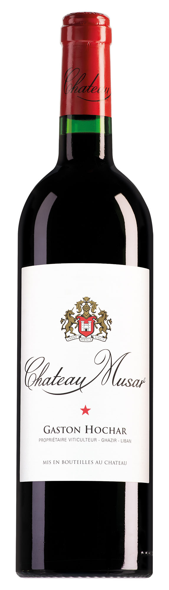 Chateau Musar Bekaa Valley Magnum
