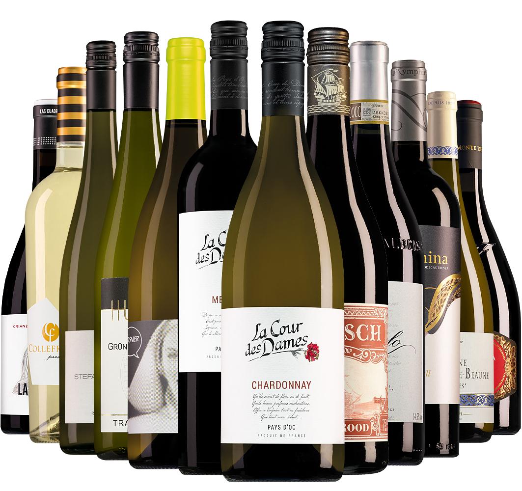 Wijnbericht januari