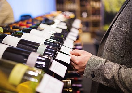 Waarom moeten bepaalde stoffen op een wijnetiket vermeld worden?