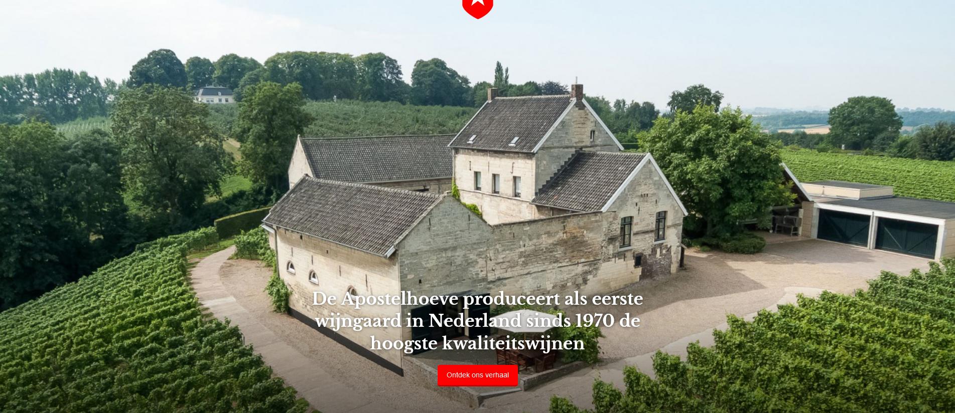 De Apostelhoeve Maastricht