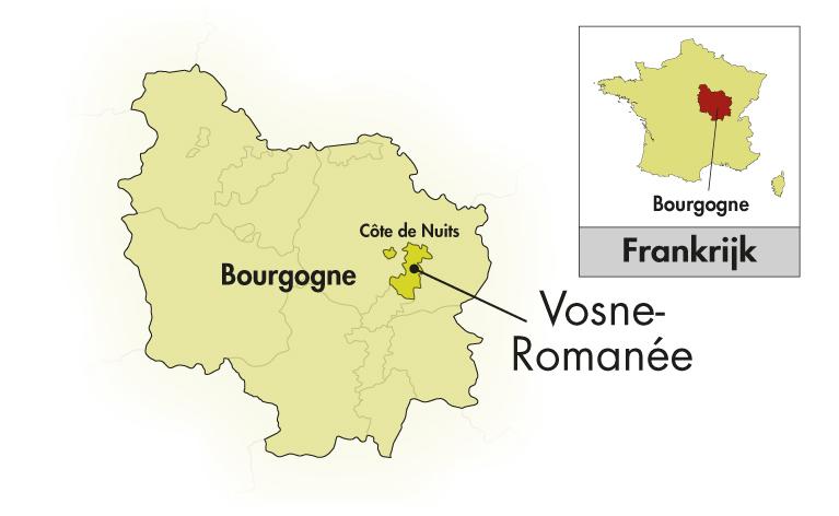 Domaine Robert Sirugue Vosne-Romanée