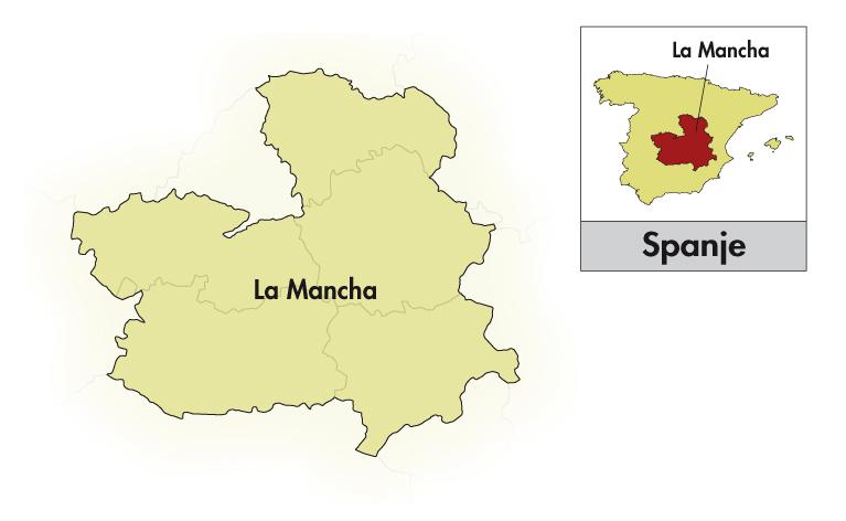 Estratego Real Vino de la Tierra de Castilla Tempranillo